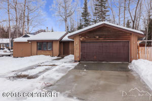 11297 Banff Springs Circle, Eagle River, AK 99577