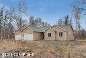 Property for sale at 6180 River View Drive, Palmer,  AK 99645