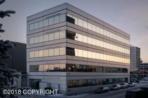 745 W 4th Avenue, Anchorage, AK 99501