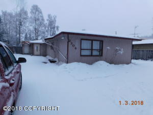 2306 W 45th Avenue, Anchorage, AK 99517