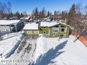 Property for sale at 3920 Balchen Drive, Anchorage,  AK 99517