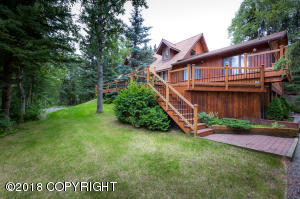 18409 Stillwater Drive, Eagle River, AK 99577