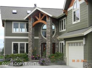 11184 Bluff Creek Circle, Anchorage, AK 99515