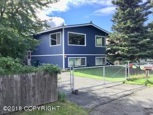 3240 E 42nd Avenue, Anchorage, AK 99508