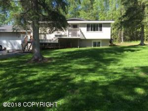 Property for sale at 21536 Tina Street, Chugiak,  AK 99567