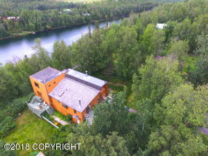 Property for sale at 2180 S Killarney Drive, Palmer,  AK 99645