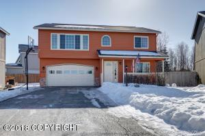 11511 Jennifer Ann Circle, Anchorage, AK 99515
