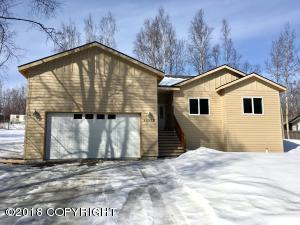Property for sale at 22530 Old Glenn Highway, Chugiak,  AK 99567