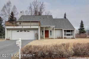 921 Lighthouse Court, Anchorage, AK 99515
