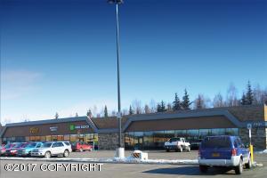 7731 E Northern Lights Boulevard, Anchorage, AK 99504