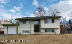 13457 Stephenson Street, Anchorage, AK 99515
