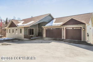 19280 Timberline Drive, Eagle River, AK 99577