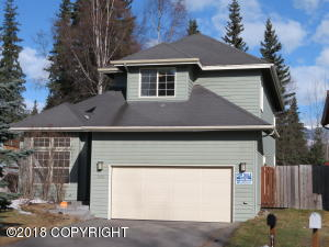 Property for sale at 9141 Cathedral Place, Anchorage,  AK 99507