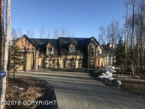 1853 S Countrywood Drive, Wasilla, AK 99623