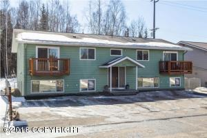 2510 Abbey Lane, Anchorage, AK 99517