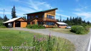 52618 Old East End Road, Homer, AK 99603
