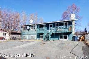3111 E 17th Avenue, Anchorage, AK 99508