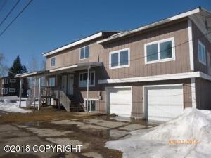 1471 Noble Street, Fairbanks, AK 99701