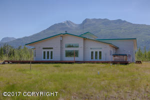 Property for sale at 25987 E Justin Road, Palmer,  AK 99645