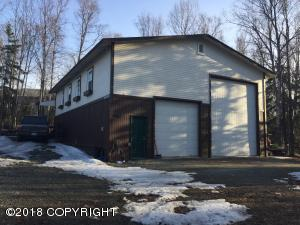 11128 Mausel Street, Eagle River, AK 99577