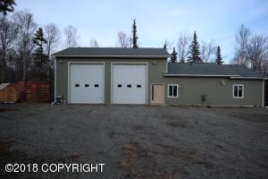 2362 E Ridgeview Drive, Wasilla, AK 99654