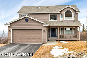 18640 France Circle, Anchorage, AK 99516