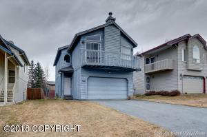 7031 Baxter Terrace Circle, Anchorage, AK 99504