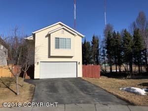 6212 Rose Hip Circle, Anchorage, AK 99507