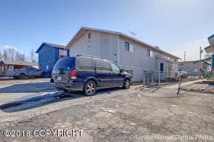 4004 E 8th Avenue, Anchorage, AK 99508