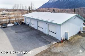 Large warehouse/ shop