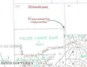 A015 E Valley Crest Drive, Palmer, AK 99645