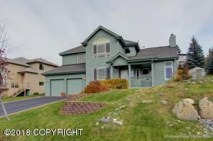 5329 Cape Seville Drive, Anchorage, AK 99516