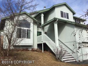5911 Katahdin Drive, Anchorage, AK 99502