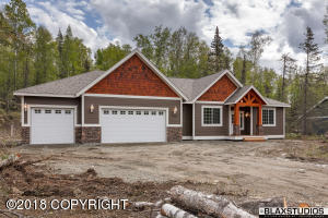 Property for sale at 8400 E Ascension Circle, Palmer,  AK 99645