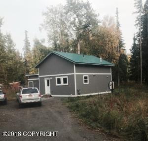 46964 Spruce Haven Street, Nikiski/North Kenai, AK 99611