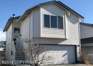 10343 Ridge Park Drive, Anchorage, AK 99507