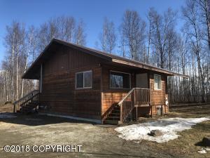 181 N Meadow Lakes Loop, Wasilla, AK 99623