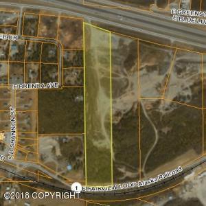 4202 E Fireweed Road, Wasilla, AK 99654