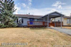 7121 Travis Circle, Anchorage, AK 99507