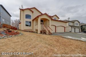 7382 Tarsus Drive, Anchorage, AK 99502