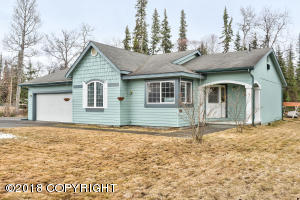 37070 Even Lane, Kenai, AK 99611