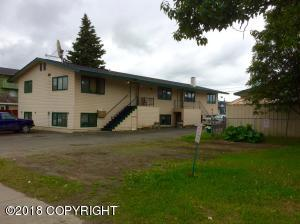 202 & 208 N Park Street, Anchorage, AK 99504