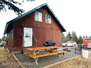 71776 Cape Ninilchik Avenue, Anchor Point, AK 99556
