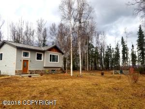 9807 W Dusk Lake Loop, Wasilla, AK 99623