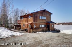 426 N Beaver Lodge Road, Big Lake, AK 99652