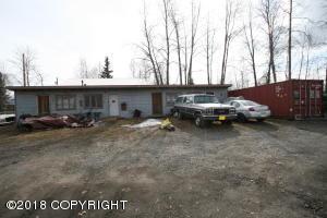 5430 E 30th Avenue, Anchorage, AK 99508