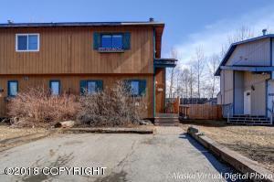 10125 Thimble Berry Drive, Anchorage, AK 99515