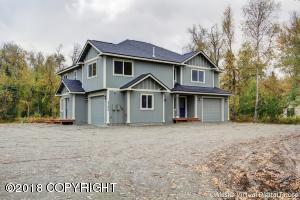 Property for sale at 2011 W Lake Lucille Drive, Wasilla,  AK 99654