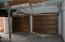 Garage vehicle doors