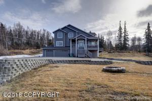 5801 Azalea Drive, Anchorage, AK 99516